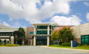 Inova Loudoun Hospital