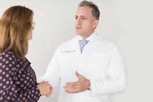 Dr. Tajkarimi Urologist Virginia